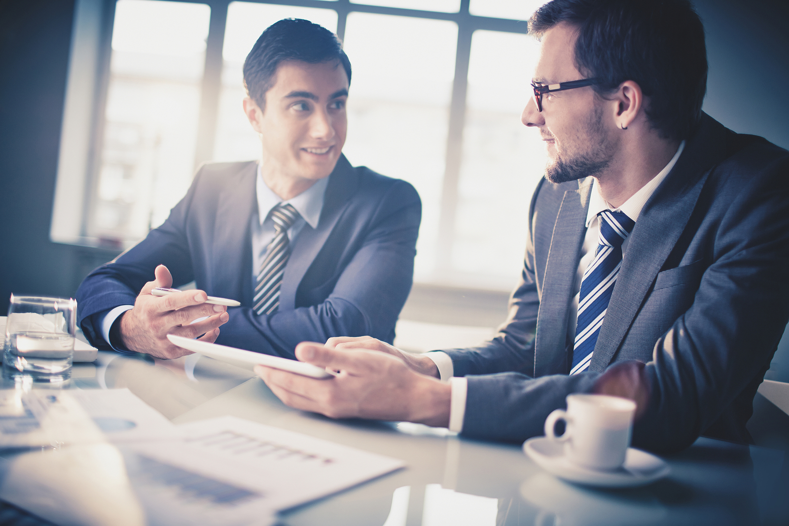 How to Get an Executive Job Interview recommendations