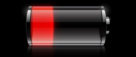 bigstock-Low-battery-12981653