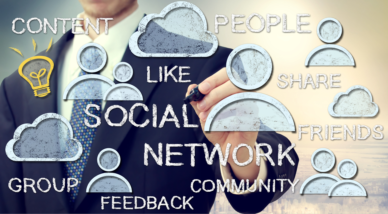 10 Reasons Why Small Businesses Should Use Social Media Marketing